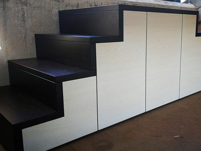 Falegnameria Webber Arredamento su misura